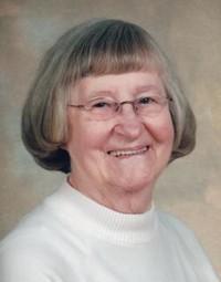 G Marie McBrien  19272019 avis de deces  NecroCanada