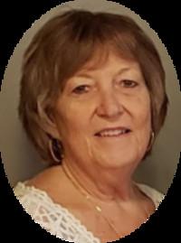 Gail Zinger avis de deces  NecroCanada