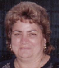 Isabella Pitaro in Fodero avis de deces  NecroCanada
