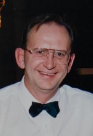 J G Robert Poirier
