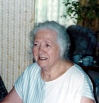 Klara Margareta Freibert Clement  March 27 1928  July 29 2019 (age 91) avis de deces  NecroCanada