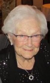 Mary Marjorie McFarlane avis de deces  NecroCanada