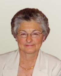 Mme Pierrette Lavergne nee Larose 1 août 2019  2019 avis de deces  NecroCanada