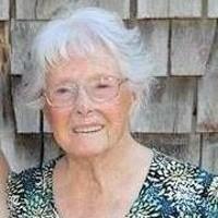 Ruby Blanche Bower  March 25 1916  July 30 2019 avis de deces  NecroCanada