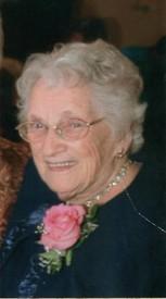 Ruth Irene Everett avis de deces  NecroCanada