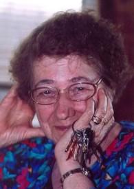 Suzanne LeBreton  19262019 avis de deces  NecroCanada