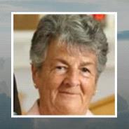 Alice Christine Lipton  2019 avis de deces  NecroCanada