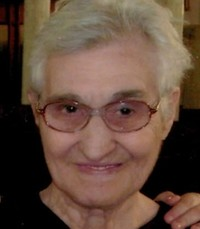 Alma McMurray nee Chartrand  Wednesday July 31st 2019 avis de deces  NecroCanada