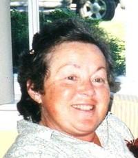 Carole Anne Strickney Shaver  Thursday August 1 2019 avis de deces  NecroCanada