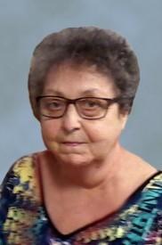 Colette Mathieu  (1940  2019) avis de deces  NecroCanada