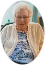 Doris Irene Huntley  19242019 avis de deces  NecroCanada