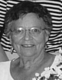 Edith Mary Brieskorn High River  2019 avis de deces  NecroCanada