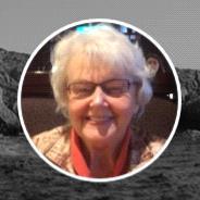 Eileen Gogerla  2019 avis de deces  NecroCanada