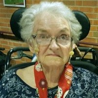 Elizabeth Betty Jean Ford  January 16 1929  July 29 2019 avis de deces  NecroCanada
