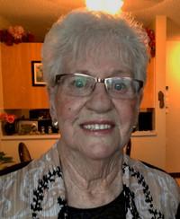 Lucy Peg Margaret Teresa Holub  February 17 1932  July 30 2019 (age 87) avis de deces  NecroCanada