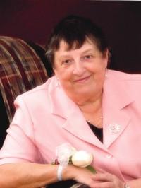 Patricia June Hirtle  2019 avis de deces  NecroCanada