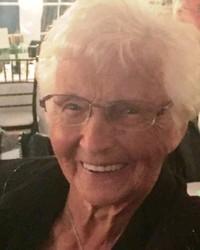 Ruby Alice Luther Watkins  March 10 1926  August 1 2019 (age 93) avis de deces  NecroCanada