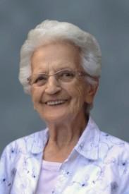 Ruth Morin  (1926  2019) avis de deces  NecroCanada
