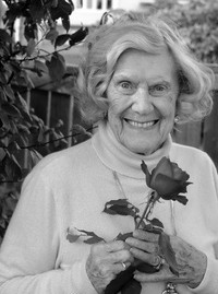 Vera Isabel Stokes nee Cook  May 28 1924 to July 31 2019 avis de deces  NecroCanada