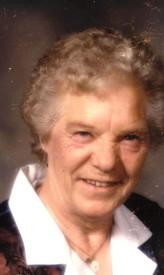 Barbara Wilhelmina Lee McFadden  June 28 1933  July 31 2019 (age 86) avis de deces  NecroCanada