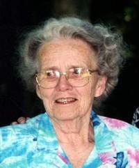 Doris Emma Hunter Tolman  August 23 1925  August 2 2019 (age 93) avis de deces  NecroCanada