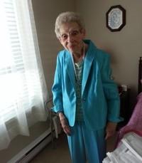 Margaret Louise Stilson McDougall  Thursday August 1st 2019 avis de deces  NecroCanada