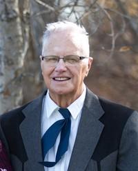 Merle David Hugh Shaw  1932  2019 (age 87) avis de deces  NecroCanada