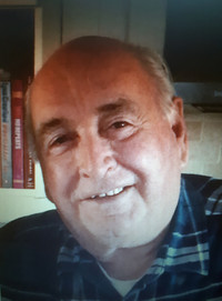 Robert Bob Cecil GRIFFITHS  July 28 2019 avis de deces  NecroCanada