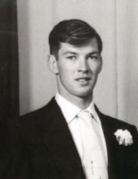 Ronald Clyde Bulloch  2019 avis de deces  NecroCanada