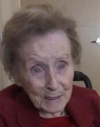 Beatrice Betty Lilian Kellie nee Emburey  April 14 1928  July 31 2019 avis de deces  NecroCanada