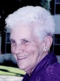 Dorothy Elizabeth McLean  2019 avis de deces  NecroCanada