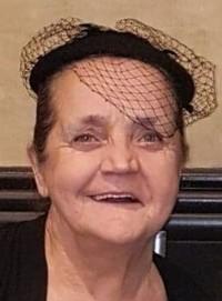 Linda Perreault  2019 avis de deces  NecroCanada