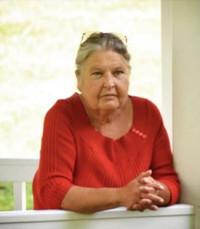 Pauline Anne Weigel-Nutt Ward  2019 avis de deces  NecroCanada