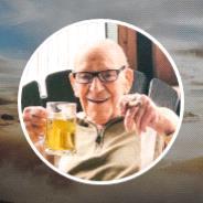 Roy Solinger  2019 avis de deces  NecroCanada