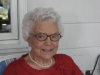 Ruby Renetta Troughton Torrance  June 19 1914  August 3 2019 (age 105) avis de deces  NecroCanada