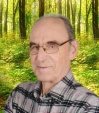 GAUDREAULT Claude  1931  2019 avis de deces  NecroCanada