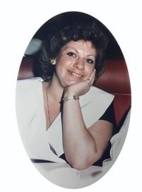 Kathleen Scherle  8 avril 1960