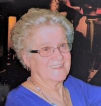 Melrose Georgina Carlson  September 6 1933  August 4 2019 (age 85) avis de deces  NecroCanada