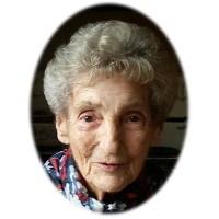 Muriel Carwardine  August 3 2019 avis de deces  NecroCanada