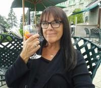mme Suzanne Theriault  StPauldeJoliette avis de deces  NecroCanada