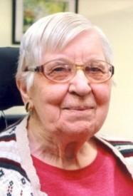 Barbara ADAM  2019 avis de deces  NecroCanada