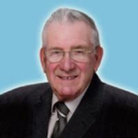 Bernard Bert Bradley  2019 avis de deces  NecroCanada
