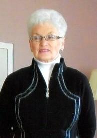 Charlotte Mary Oszlacs Weber  March 22 1935  August 2 2019 (age 84) avis de deces  NecroCanada