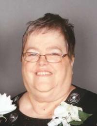 Claudette Beaulieu 1947 – 2019 avis de deces  NecroCanada