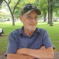 Edward Ted George Sharron  March 13 1960  October 21 2018 avis de deces  NecroCanada