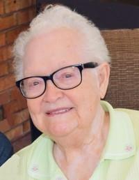 Florence Gertrude Fournier Lalande  December 3 1928  August 3 2019 (age 90) avis de deces  NecroCanada