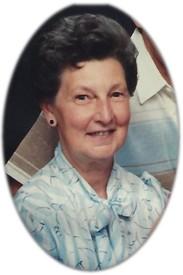 Marjorie Georgina Fisk Smith  August 2 2019 avis de deces  NecroCanada