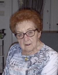 Mme Irene Bernier  2019 avis de deces  NecroCanada