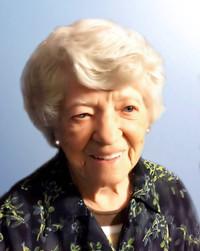 Mme Irene THeBERGE  Décédée le 27 juillet 2019