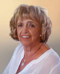 Mme Lucille St-Pierre MORRIS  Décédée le 06 août 2019